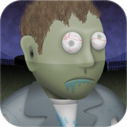 Zombies for iPhone